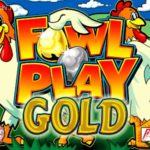 Fowl Play gold 4