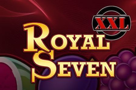 Spiele Royal Seven XXL - Video Slots Online