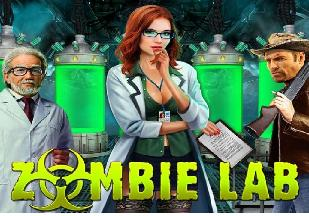 Spiele Zombie Lab - Video Slots Online