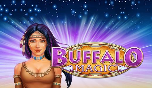 Buffalo magic novomatic casino slots symptoms online online