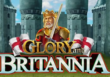 Spiele Glory And Britannia - Video Slots Online