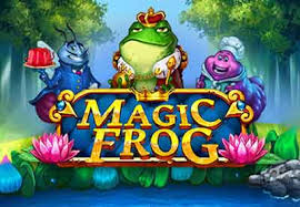 Spiele Magic Frog - Video Slots Online