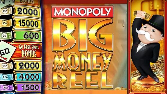 Play Big Money Online Free