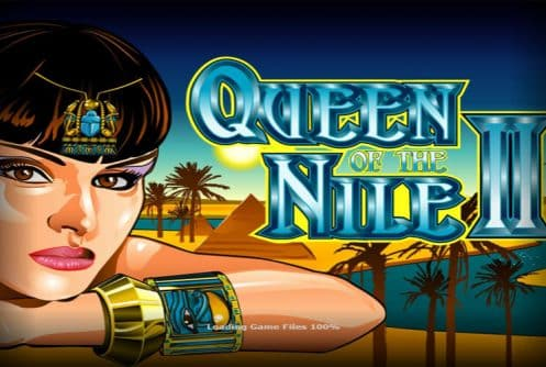 Free Slot Queen Nile