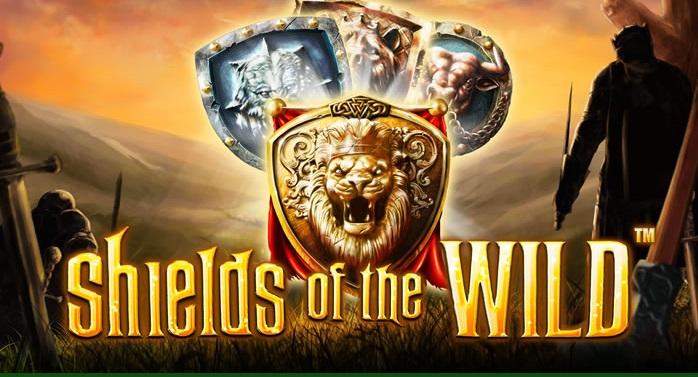 Spiele Shields Of The Wild - Video Slots Online